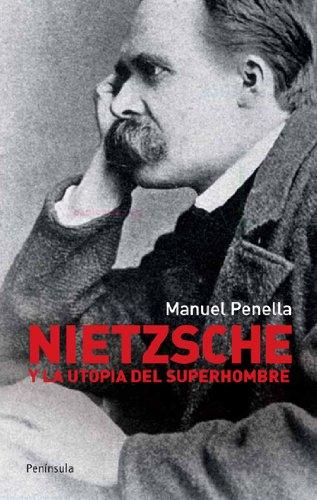9788499420868: Nietzsche y la utopía del superhombre (ATALAYA)