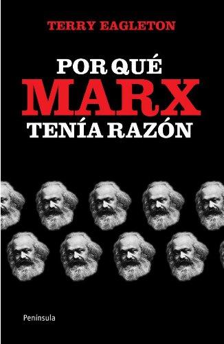 9788499421155: Por qué Marx tenía razón