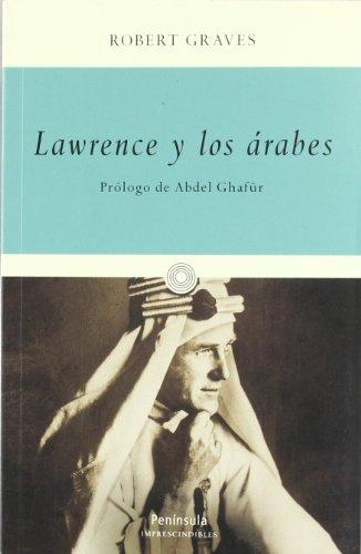 9788499421230: Lawrence y los árabes