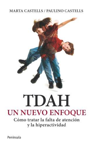 9788499421445: Otra manera de tratar el TDAH