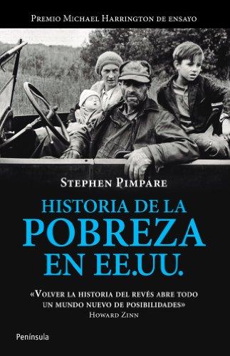 9788499421506: Historia de la pobreza en EEUU (Atalaya)