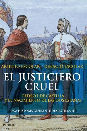 9788499421575: El justiciero cruel (ATALAYA)