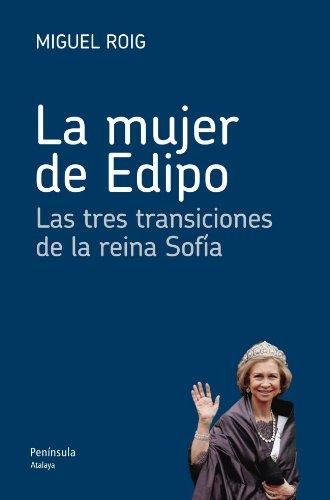 9788499421629: La mujer de Edipo