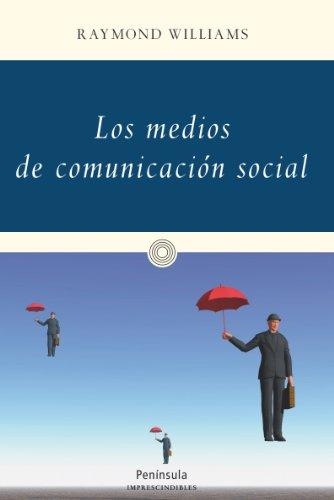9788499422749: Los medios de comunicación social