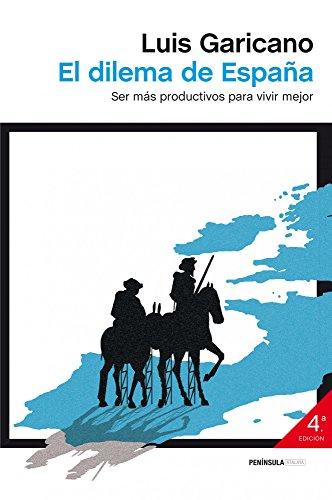 9788499422794: El dilema de España