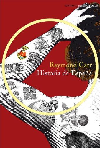 9788499422909: Historia de España (IMPRESCINDIBLES)