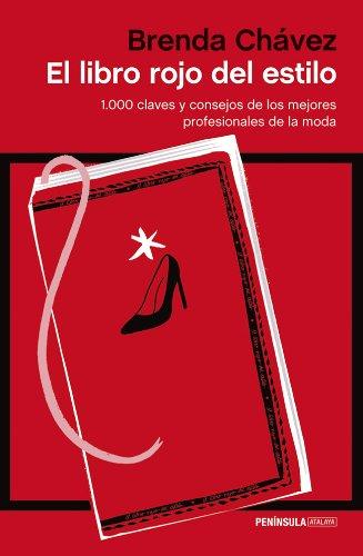 9788499423104: El libro rojo del estilo
