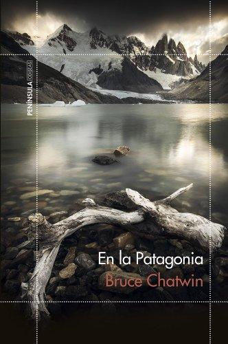 9788499423128: En la Patagonia (ODISEAS)