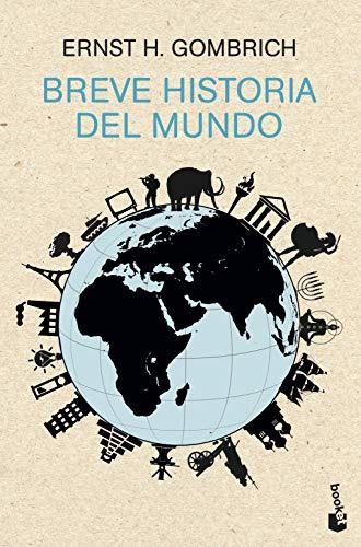 9788499423470: Breve historia del mundo