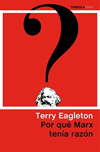 9788499423906: Por qué Marx tenía razón (ATALAYA)