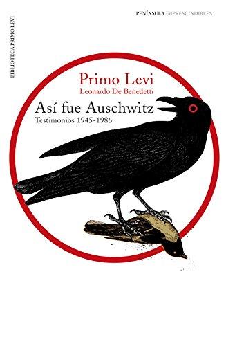 9788499424552: AsY fue Auschwitz