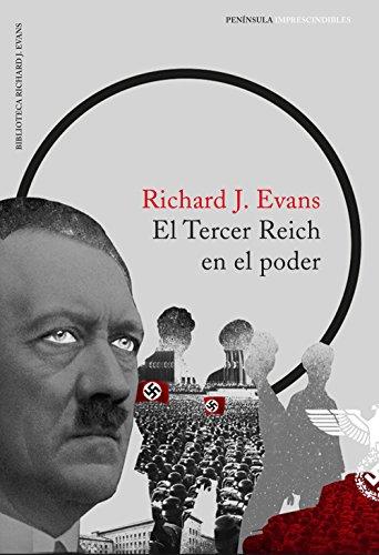 9788499425696: El Tercer Reich en el poder (IMPRESCINDIBLES)