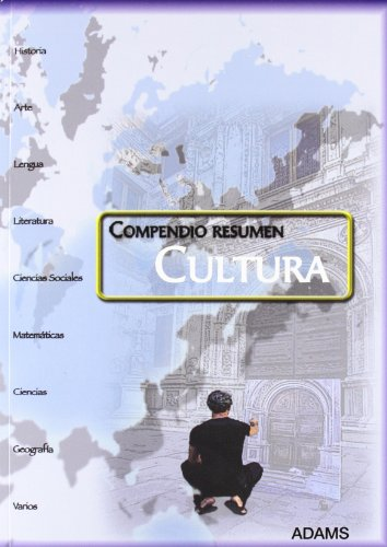 9788499438863: Cultura general: compendio-resumen