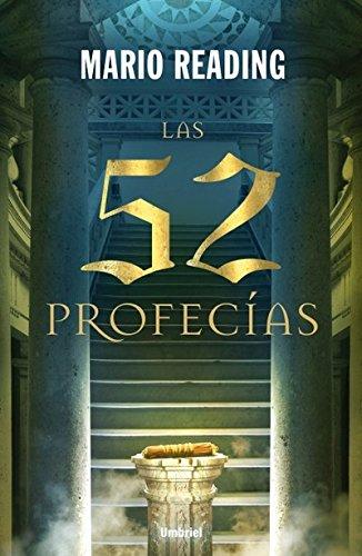 9788499444109: Las 52 Profecías
