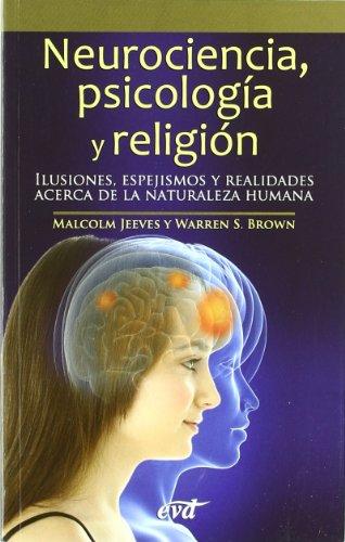 9788499450032: NEUROCIENCIA PSICOLOGIA Y RELIGION