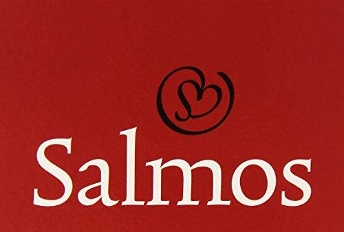 9788499451152: SALMOS (EVD) BOLSILLO