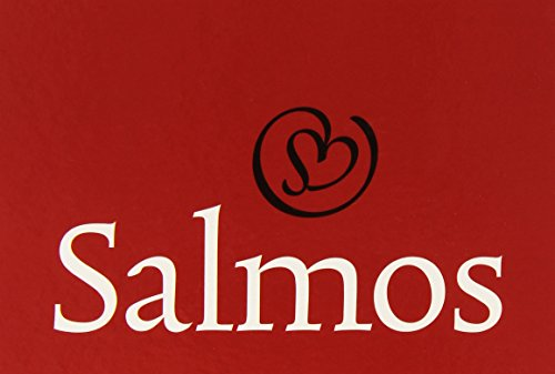 9788499451152: Salmos (Dwarsligger)
