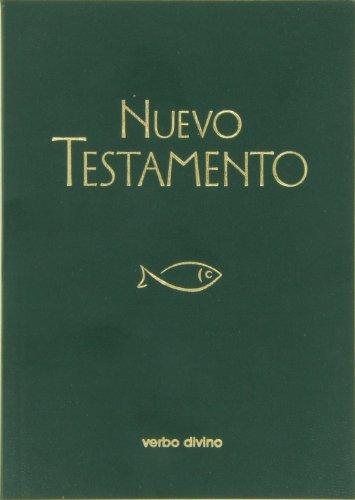 9788499452531: Nuevo testamento, edición con notas (La biblia (texto