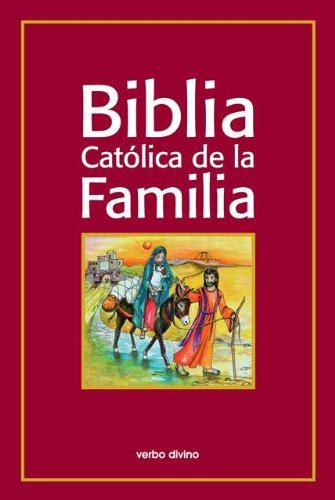9788499456003: Biblia Católica de la Familia: Cartoné, dos colores