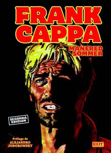 9788499470115: Frank Cappa. Edicion integral