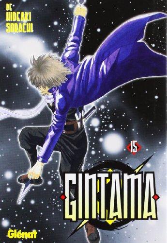 9788499470139: Gintama 15 (Shonen Manga) (Spanish Edition)