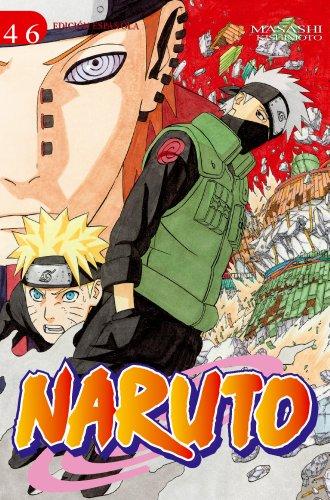 9788499470405: Naruto nº 46/72 (EDT)