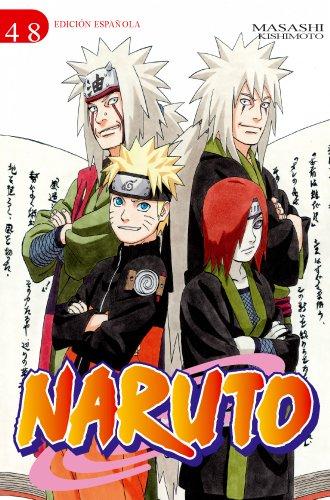 9788499470429: Naruto 48 (Shonen Manga) (Spanish Edition)