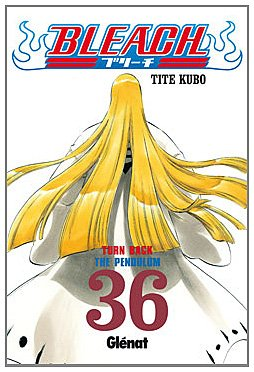 9788499470597: Bleach, Vol. 36