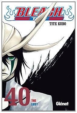 9788499470634: Bleach 40 (Shonen Manga)