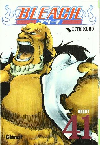 9788499470641: Bleach 41 (Shonen Manga)