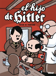 9788499470689: El hijo de Hitler 1 (Popcorn)