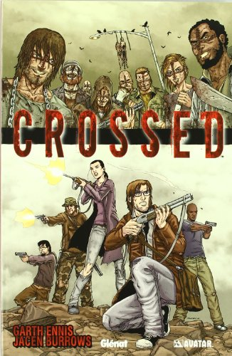 9788499470894: Crossed