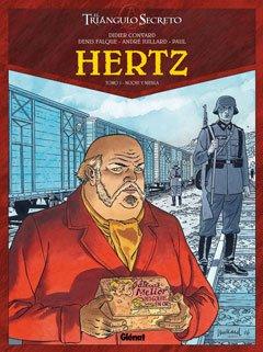 9788499470986: Hertz 1 (Biblioteca gráfica)