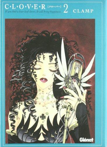 9788499471068: Clover 2 (Shojo Manga) (Spanish Edition)