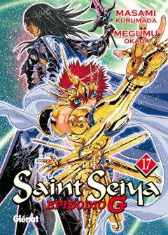 9788499471242: Saint Seiya Episodio G 17 (Shonen Manga) (Spanish Edition)