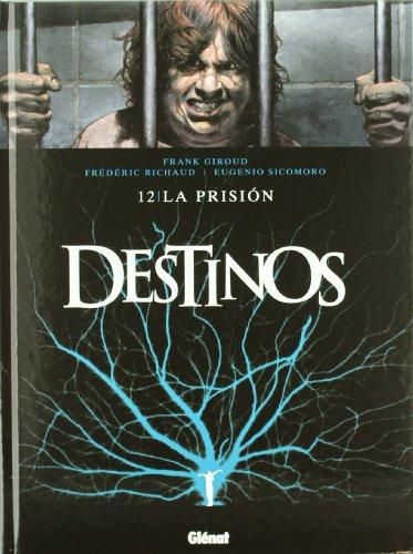 9788499471303: Destinos 12 (Biblioteca gráfica)