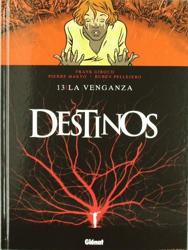 9788499471310: Destinos 13 (Biblioteca gráfica)