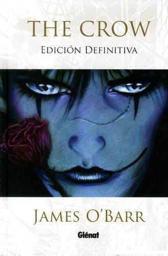 9788499471358: The Crow (edición definitiva) 1 (El Álamo)