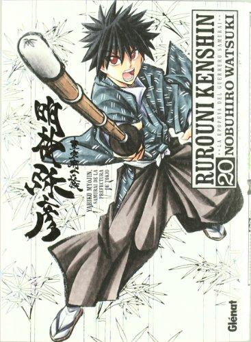 9788499471563: Rurouni Kenshin 20 (Spanish Edition)