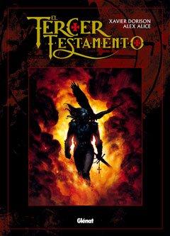 9788499471655: El Tercer Testamento (de Luxe) 1 (Integral de Luxe)