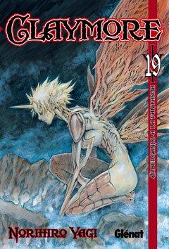 9788499471686: Claymore 19 (Shonen Manga)