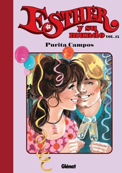 9788499472157: Esther y su mundo 15 (Purita Campos)
