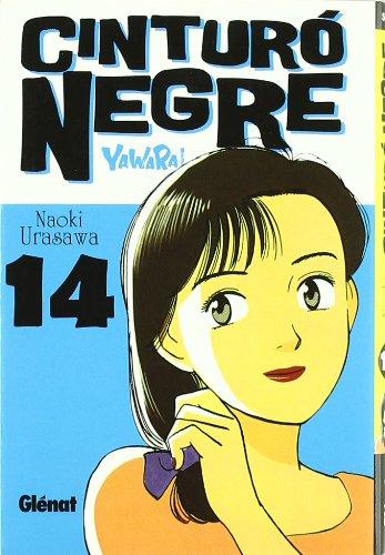 9788499472331: Cinturó negre 14 (Manga en català)