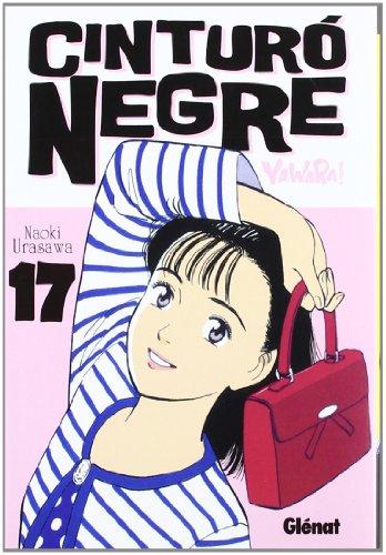 9788499472362: Cinturo Negre 17 (Manga en català)