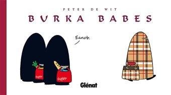 9788499472522: Burka Babes 1 (Chix)