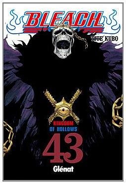 9788499472799: Bleach 43 (Shonen Manga)