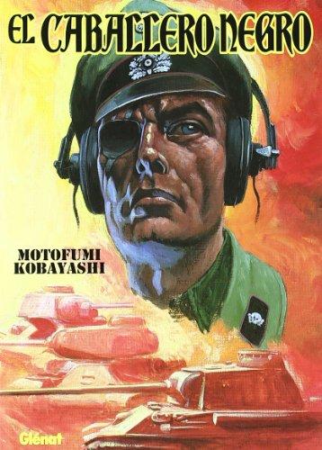 9788499472850: El Caballero Negro 1 (Seinen Manga)