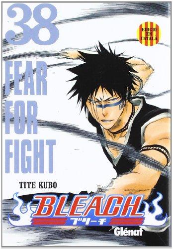 9788499472911: Bleach 38 (Manga en català)