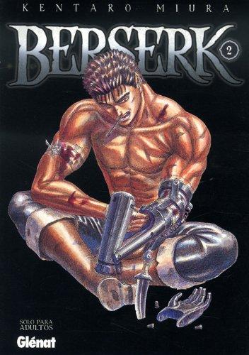 9788499473048: Berserk 2 (Seinen Manga) (Spanish Edition)