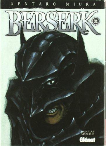 9788499473062: Berserk 31 (Seinen Manga)